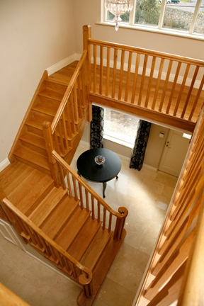 Stairs Timber Staircases Handrails Balustrades